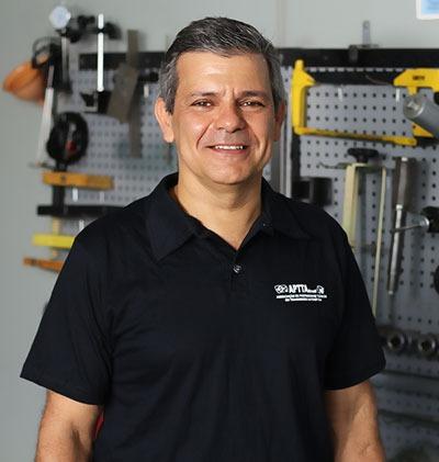 Roberto Alves Donofre