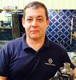 Marcos Morales