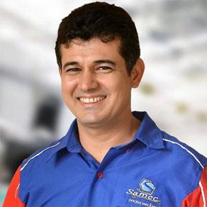 >Claudio Curty de Almeida